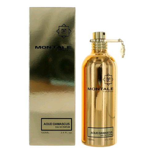 Montale Aoud Damascus by Montale, 3.4 oz Eau De Parfum Spray for Women