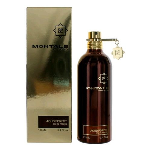 Montale Aoud Forest by Montale, 3.4 oz Eau De Parfum Spray for Women