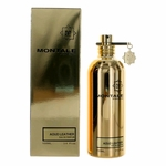 Montale Aoud Leather by Montale, 3.4 oz Eau De Parfum Spray for Women