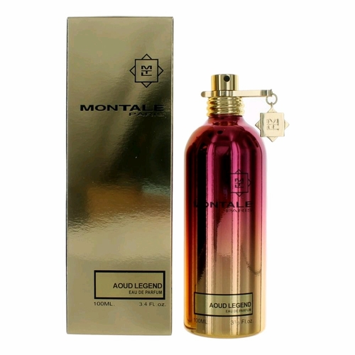 Montale Aoud Legend by Montale, 3.4 oz Eau De Parfum Spray for Women