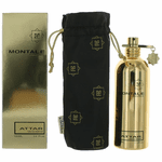 Montale Attar by Montale, 3.4 oz Eau De Parfum Spray for Unisex
