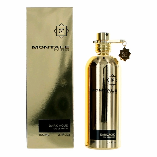 Montale Dark Aoud by Montale, 3.4 oz Eau De Parfum Spray for Women