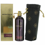 Montale Intense Cafe by Montale, 3.4 oz Eau De Parfum Spray for Unisex