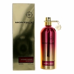 Montale Intense Cherry by Montale, 3.4 oz Eau De Parfum Spray for Unisex