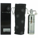 Montale Sandal Sliver by Montale, 3.4 oz Eau De Parfum Spray for Unisex
