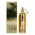Montale Santal Wood by Montale, 3.4 oz Eau De Parfum Spray for Women