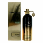Montale So Amber by Montale, 3.4 oz Eau De Parfum Spray for Women