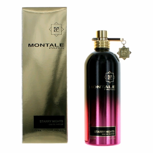 Montale Starry Nights by Montale, 3.4 oz Eau De Parfum Spray for Women