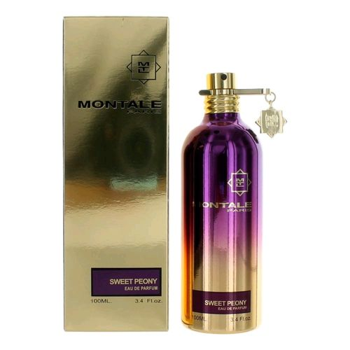 Montale Sweet Peony by Montale, 3.4 oz Eau De Parfum Spray for Women