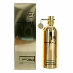 Montale Sweet Vanilla by Montale, 3.4 oz Eau De Parfum Spray for Unisex