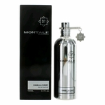 Montale Vanilla Cake by Montale, 3.4 oz Eau De Parfum Spray for Women