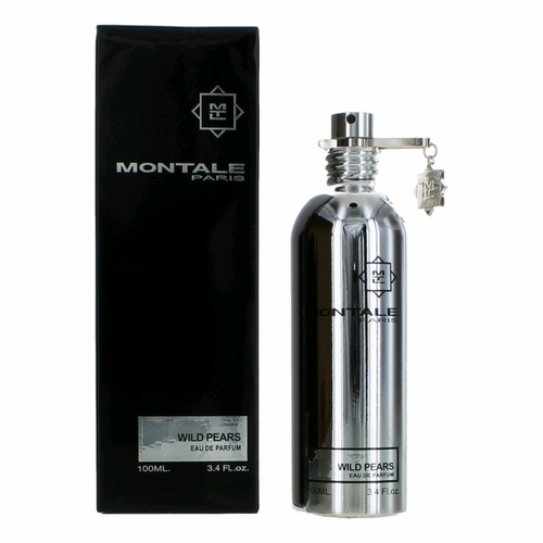 Montale Wild Pears by Montale, 3.4 oz Eau De Parfum Spray for Women