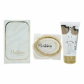 Montana 80 by Claude Montana, 3 Piece Gift Set for Women