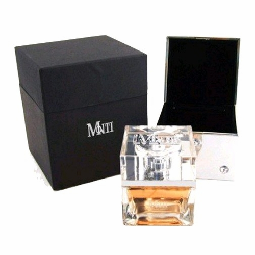 Monti by Giorgio Monti, 3 oz Eau De Parfum Spray for Women