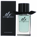 Mr. Burberry by Burberry, 3.3 oz Eau De Toilette Spray for Men