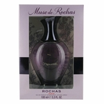 Muse de Rochas by Rochas, 3.4 oz Eau De Parfum Spray for Women