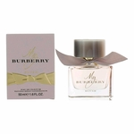My Burberry Blush by Burberry, 1.6 oz Eau De Parfum Spray for Women