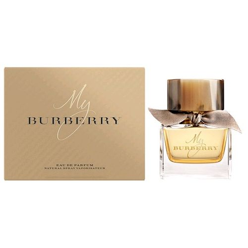 7a92863a463 Authentic My Burberry Perfume By Burberry