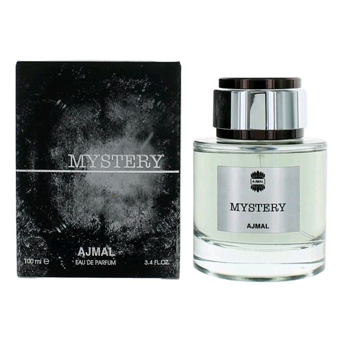 Mystery  by Ajmal, 2.5 oz Eau De Parfum Spray for Men