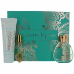 Nanette Lepore by Nanette Lepore, 3 Piece Gift Set for Women