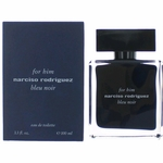 Narciso Rodriguez Bleu Noir by Narciso Rodriguez, 3.3 oz Eau De Toilette Spray for Men