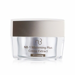 Natural Beauty NB-1 Ultime Restoration NB-1 Whitening Plus Creme Extract  20g