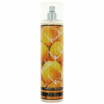 Nicole Miller Perfect Peach by Nicole Miller, 8 oz Body Mist for Women