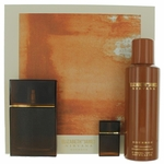 Nirvana Bourbon by Elizabeth And James, 3 Piece Gift Set for Women