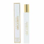 Nirvana White by Elizabeth And James, .34 oz Eau De Parfum Rollerball for Women