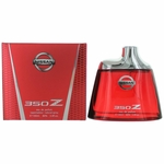 Nissan 350Z by Nissan, 3.4 oz Eau De Parfum Spray for Men