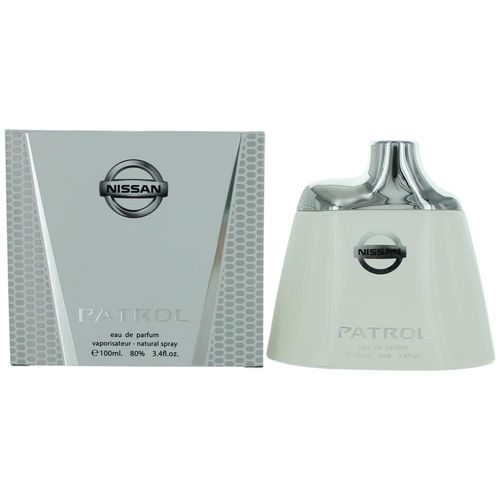 Nissan Patrol by Nissan, 3.4 oz Eau De Parfum Spray for Men