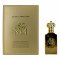 No. 1 Masculine Edition by Clive Christian, 1.6 oz Perfume Spray for Men