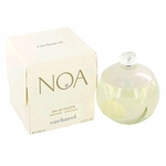 Noa by Cacharel, 3.4 oz Eau De Toilette Spray for Women