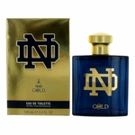 Notre Dame Gold by Notre Dame, 3.4 oz Eau De Toilette Spray for Men