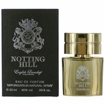 Notting Hill by English Laundry, .68 oz Eau De Parfum Spray for Men
