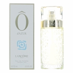 O d'Azur by Lancome, 2.5 oz Eau De Toilette Spray for Women