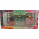 Ocean Pacific by Ocean Pacific, 3 Piece Fragrance Gift Collection for Women