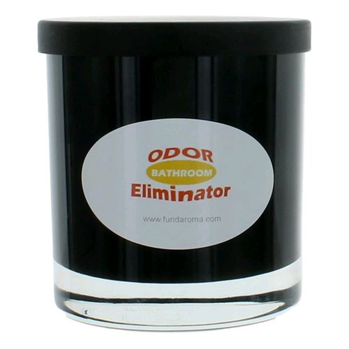 Odor Eliminator Candles 11 oz Soy Candle Jar - Bathroom
