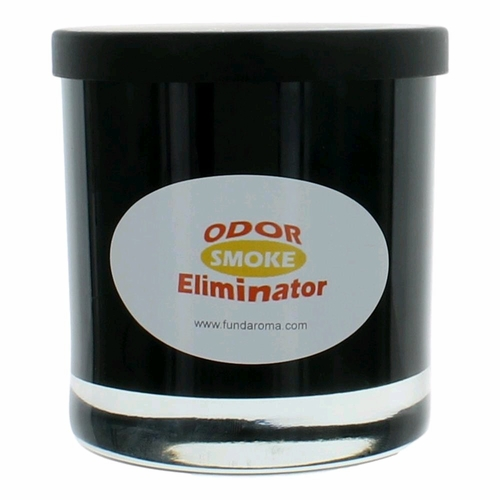 Odor Eliminator Candles 11 oz Soy Candle Jar - Smoke