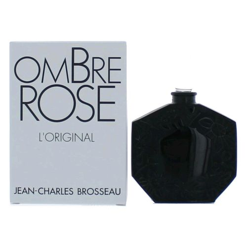 Ombre Rose by Jean-Charles Brosseau, 1 oz Parfum Splash for Women