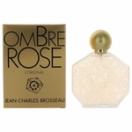 Ombre Rose by Jean-Charles Brosseau, 2.5 oz Eau De Parfum Spray for Women