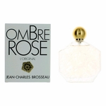 Ombre Rose by Jean-Charles Brosseau, 3.4 oz Eau De Toilette Spray for Women
