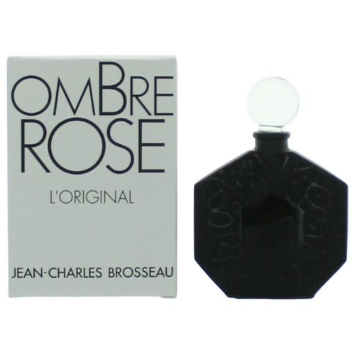 Ombre Rose by Jean-Charles Brosseau, .5 oz Pure Parfum Splash for Women