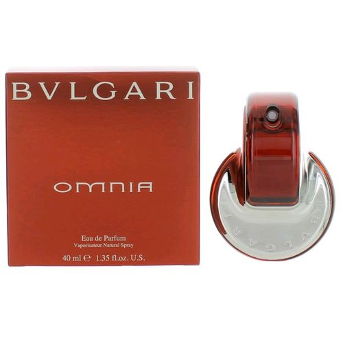 Omnia by Bvlgari, 1.3 oz Eau De Parfum Spray for Women (Bulgari)