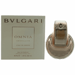 Omnia Crystalline by Bvlgari, 1.35 oz L'Eau De Parfum Spray for Women