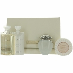 Omnia Crystalline by Bvlgari, 5 Piece Gift Set for Women
