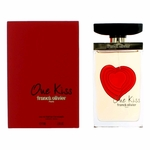 One Kiss by Franck Olivier, 2.5 oz Eau De Parfum Spray for Women