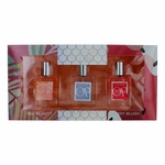 OP by Ocean Pacific, 3 Piece Fragrance Collection for Women