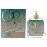 OP Summer Breeze by Ocean Pacific, 3.4 oz Eau De Parfum Spray for Women