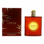 Opium by Yves Saint Laurent, 3 oz Eau De Toilette Spray for Women
